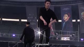 [fancam]170528 EXO'rDIUM[dot] Day2 PLAYBOY~Artificial Love Sehun D.O.
