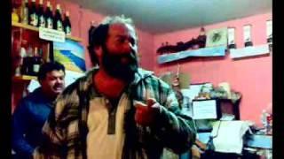quim chato live in telvas bar
