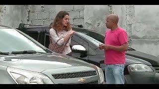 """""""Estacione o carro por 10 reais"""": Folgado quer tirar dinheiro dos clientes a todo custo!"""
