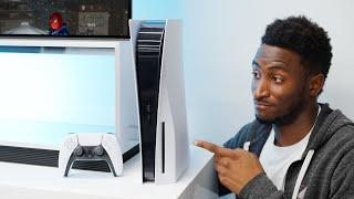 PlayStation 5 Review: Next Gen Gaming!