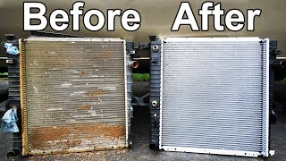 How to Replace a Radiator (Complete Guide) width=