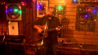 The Sights of Silence (original parody) Gary Hall LIVE @ The Barking Spider Tavern