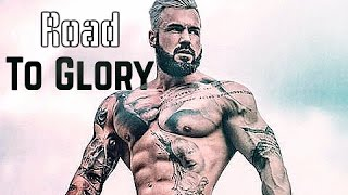 Road To Glory By Jil Aesthetic Fitness Motivation 2016 -Most inspirational Athlete ever