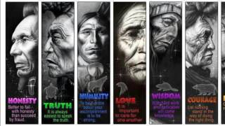Native American Indian Song