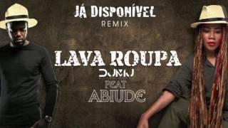 Abiude Feat  Dj Mj Lava Roupa Remix (Tarraxinha) Audio