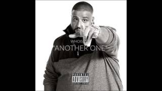 WHOISIZZ - Another One (Produced by foxwedding) (Official Audio)
