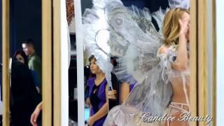 Candice Swanepoel || Dangerous