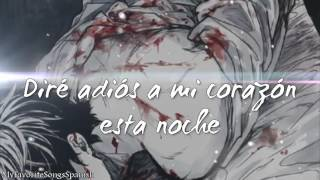 Animal - Chase Holfelder (Subtitulada en español)
