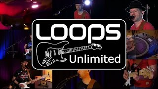 Loop Cover Songs - Boss RC-300 - LoopsUnlimited