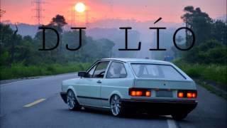 Mega Funk Fevereiro 2017 (DJ LÍO)