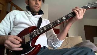 AC/DC That's the way I wanna rock n roll cover