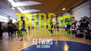 EZ TWINS // Ave Cesaria // TRIBE Dance Convention
