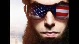 Der Diktator Soundtrack- The Next Episode