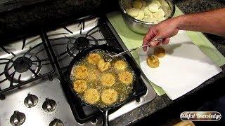 Fried Squash | Useful Knowledge