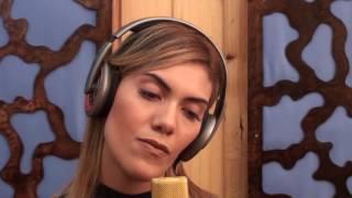 """Cover """"Báilame"""" - Valeria Añez"""