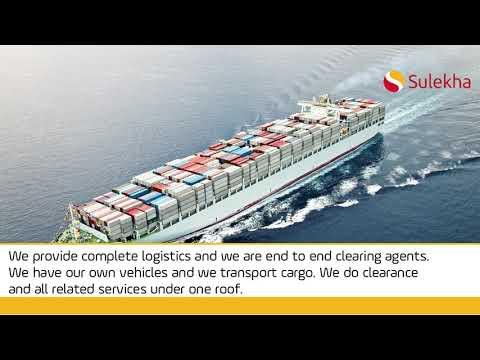 international Cargo Services in Tambaram West, Chennai | Sulekha