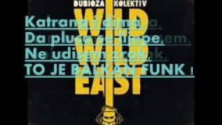 Dubioza Kolektiv - Balkan Funk+Lyrics