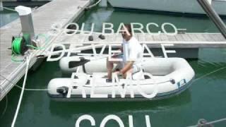 """JORGE GANHÃO/MANUEL DA FONSECA - """"Vagabundo do Mar"""" I"""