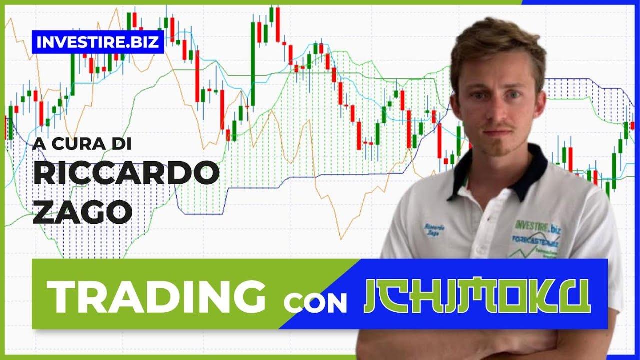 """Aggiornamento """"Trading con Ichimoku + Price Action"""" 21.09.2021"""