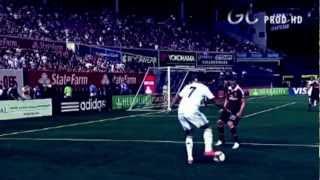 Cristiano Ronaldo - Whistle - HD / 3D - by GiovanniCarrozza