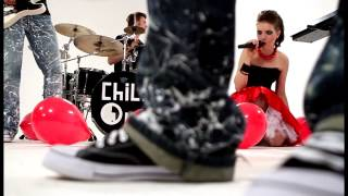 Gnarls Barkley  Crazy (cover) группа CHILLOUT