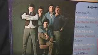 Dave Clark Five - Do You Love Me - [super STEREO]