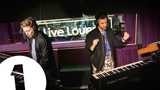 "Blonde ""Work' (Rihanna cover) Radio 1 Live Lounge"