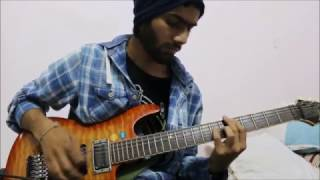 Biffy Clyro | Flammable Guitar Cover |  HD