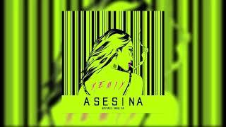 Asesina Short Remix - Brytiago ft Anuel AA