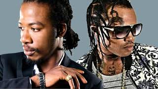 Tommy Lee Sparta & Gyptian - Come Over (Audio)