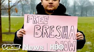 #FreeBresha: The Story Behind the Movement: VICE News Tonight on HBO