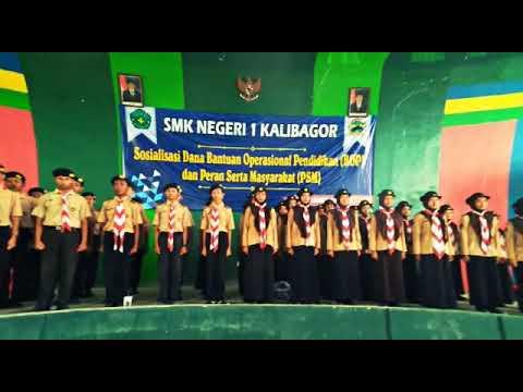Pelantikan Dewan Kamajaya Ratih 2018