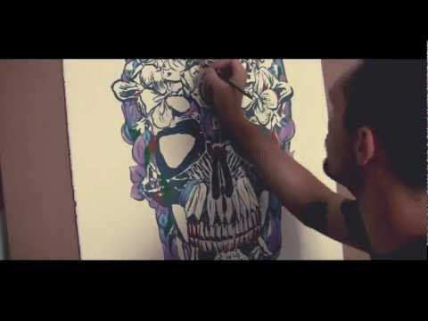 coez-volare-official-video-making-of-the-artwork-coezofficial
