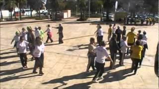 Olímpiadas Séniores Silves 2011 (Dança Zumba na caneca)