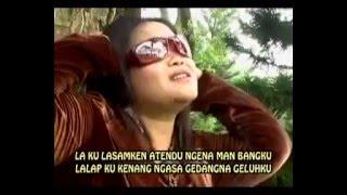 Netty Vera br Bangun   Balasen La terampuni ( lagu karo ) width=