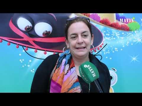 Video : FICAM 2019 : Des ateliers dédiés aux étudiants