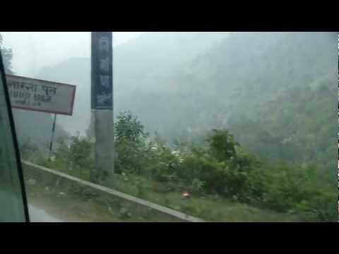 Roads of Nepal 2011, part 2