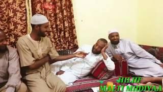 Bohaartii Guyyaa Iida Ustaaz Raayyaa Abbaa Maccaa Wajjin Afaan Oromo