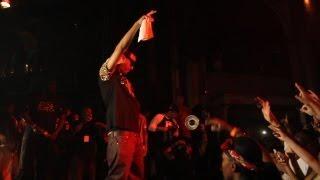 French Montana  & Chinx Drugz Live  @ Lupos - Providence, RI