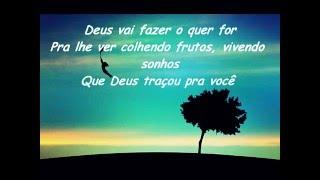 Colhendo Frutos - Elaine Martins ( LETRA )