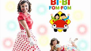 Aline Nascimento FOR KIDS Música BIBI