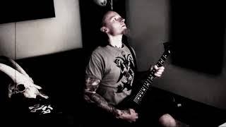 BELPHEGOR - 'Totenritual' - Recording Rhythm Guitars (OFFICIAL TRAILER #3)