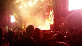 Judas Priest - Turbo Lover | Live Monsters of Rock 2015
