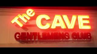 Deelishis Live Feb 11th @ The Cave Gentlemens Club