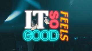 Devin Wild - It Feels So Good (Official Videoclip)