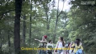 Owl City & Carly Rae Jepsen - Good Time SUBTITULADO AL ESPAÑOL  (Official Music Video)
