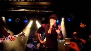 Witness A Downfall - Levitate (LIVE)