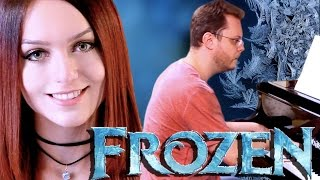 Do You Want to Build a Snowman - Frozen Music Cover