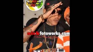 Vybz Kartel - Clap It Up [Adidjahiem Records] May 2011 ©