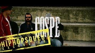Cezar & Rost - Cospe [Vídeo Oficial]